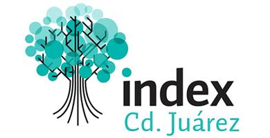 Resultado de imagen para logo de (AMAC-Index Juárez),